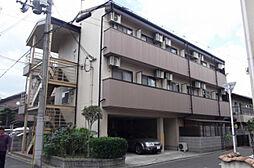 ソシオカマクラ[2階]の外観