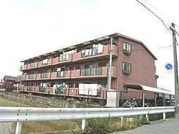 パティオ岸和田[202号室]の外観