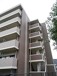 横浜市営地下鉄ブルーライン 上永谷駅 徒歩13分の賃貸マンション