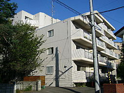 北海道札幌市南区澄川四条2丁目の賃貸マンションの外観