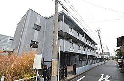 DAIMAN HOUSE昭和橋[3階]の外観