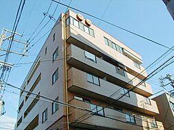 味仙ビル[4階]の外観
