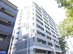 兵庫県神戸市灘区水道筋6丁目の賃貸マンションの画像