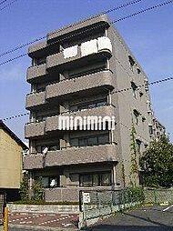 ハイムリーラ[2階]の外観