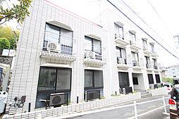 愛知県名古屋市天白区大坪1丁目の賃貸マンションの外観
