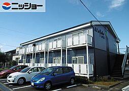 SURPLUS ONE 伊藤[2階]の外観