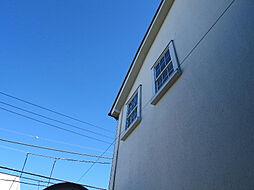 コーポマリーナ尾山台[2階]の外観