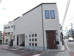 Casa DelMare[C号室]の外観
