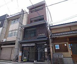 京都市営烏丸線 丸太町駅 徒歩1分の賃貸マンション