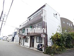 東野町佐藤ビル[2階]の外観