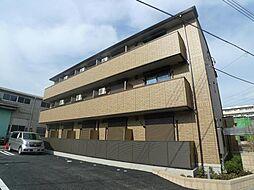 エレガンス・チヨダ[2階]の外観