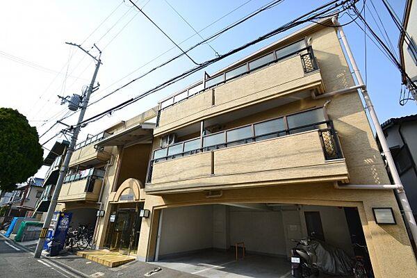 Collection塚口本町[203号室号室]の外観