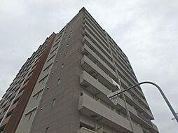 大阪府堺市堺区大町東4丁の賃貸マンションの外観