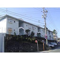 静岡県浜松市中区幸2丁目の賃貸アパートの外観