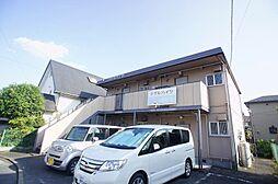 北高崎駅 3.4万円
