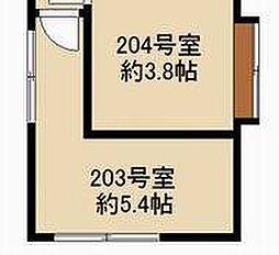 板橋本町駅 3.7万円