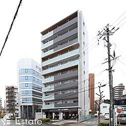 名鉄瀬戸線 大曽根駅 徒歩2分の賃貸マンション