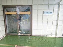 ロイヤルコート世田谷[306号室]の外観