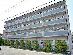 カレッジハウス奥井[4階]の外観