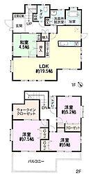 稲毛駅 2,198万円