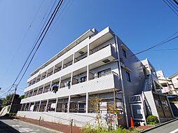 CITY SPIRE国分寺[4階]の外観