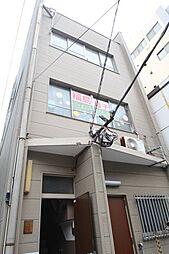佐々木ビル[3階号室]の外観