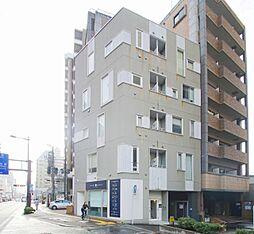 HKマンション別府[5階]の外観