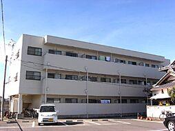 コーポラスタキ[3階]の外観