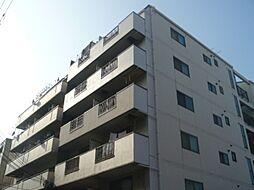 ハーモニーA[3階]の外観