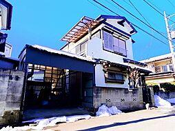 [一戸建] 埼玉県所沢市大字下安松 の賃貸【/】の外観