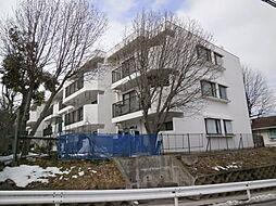 グリーンハイツ笹下[2階]の外観