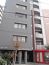 唐人一番館[4階]の外観