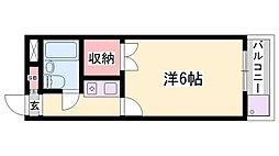 東加古川駅 3.2万円