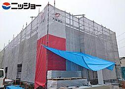 インサイド II[2階]の外観