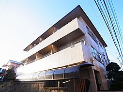 コーポ嶋脇[305号室]の外観