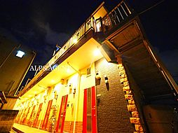 JR京浜東北・根岸線 桜木町駅 徒歩10分の賃貸アパート