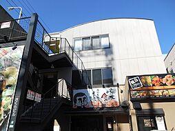 さくらビル[2階]の外観
