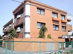 io学園前4[2階]の外観
