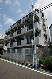 神奈川県横浜市西区戸部町4丁目の賃貸マンションの外観
