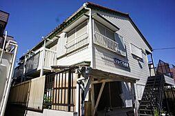 ジョイフル船橋(湊町)[1階]の外観
