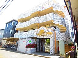 エマーユ川越南通町[105号室号室]の外観