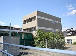 ジュネスKOKAMO(JUNESU・KOKAMO)[3階]の外観