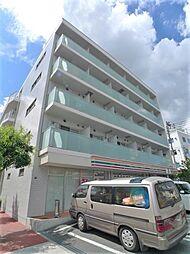 Monte Verde Tokiwadai[201号室]の外観