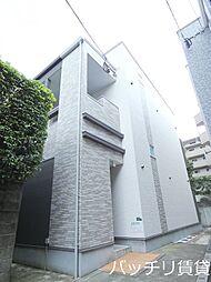福岡市地下鉄七隈線 別府駅 徒歩8分の賃貸アパート