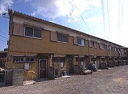 [テラスハウス] 兵庫県加古川市加古川町河原 の賃貸【/】の外観