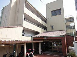 パーシモンヒル田原[110号室]の外観