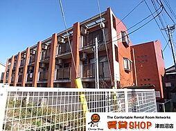 LEO弐拾弐番館[2階]の外観