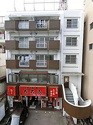 ポルシェ北松戸[515号室号室]の外観