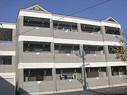 エスポワール小川[2階]の外観