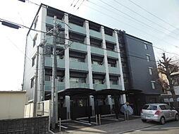 プラネシア京阪出町柳[214号室]の外観